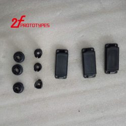 Part China Products/Suppliers Customized Plastic Machining CNC Parts