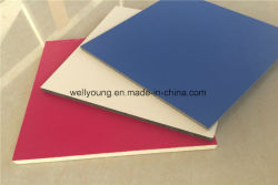 Light Weight MGO Wallboard for Decoration