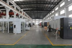 Olive Oil Washing-Filling-Capping Monoblock