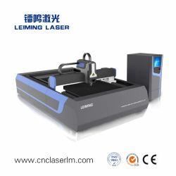 China Supplier Fiber Laser Cutting Machine for Metal Sheet Lm3015g3