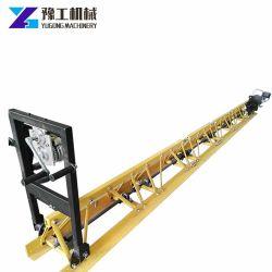 Automatical Concrete Floor Leveling Machine Cement Concrete Road Paver