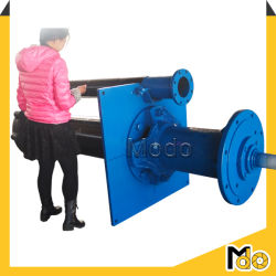 Energy Mining Centrifugal Vertical Slurry Pump
