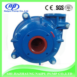 High Pressure 4/3 D-Ah Centrifugal Slurry Pumps