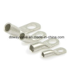 Good Price Angled Copper Tube Cable End Terminal Lug