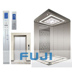 FUJI Good Price Passenger Elevator with Japan Technology