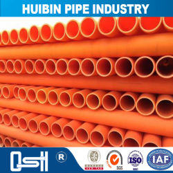 Telecom Protection CPVC Sewage & Water UPVC or PVC Pipe