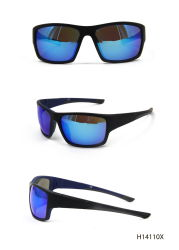 2018 New Coming UV400 Protection Gifts PC Sport Sunglasses
