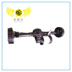 China Tricycle Rear Axle, Tricycle Rear Axle Manufacturers