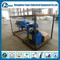 Slurry Handling Hydraulic Chamber Filter Press, Filter Press Price for Sludge Dewatering Machine