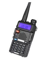 Lowest Price Long Range Walkie Talkies Baofeng UV-5r Dual Band Radio VHF UHF