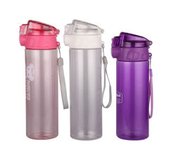 2017 Promotion Gift Plastic Water Bottle (HA09068)