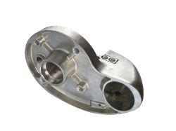 CNC Stainless Steel Investment Precision Lost Wax Casting Auto Parts