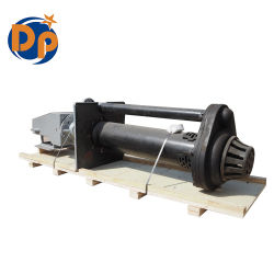 100rr-Mspr Vertical Electric Centrifugal Slurry Sump Pump Fcatory Price