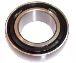Round Bore and Cylindrical O. D.
