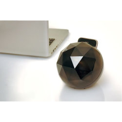 OEM New Stlye Black Dimond Docking for iPhone