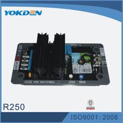 R250 Power AC Brushless Generator AVR