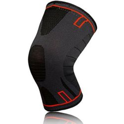 Sports Knee Pads Anti-Skid Riding Climbing Protective Gear Breathable