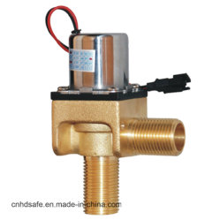 New Brass or Plastic Valve Wholesale Automatic Sensor Water Tap