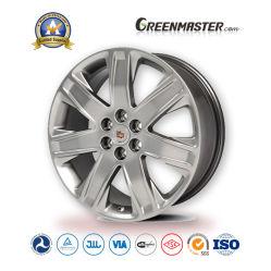 DOT/TUV/Jwl/Via Certified Factory Wholesale Replica Passenger Car SUV 4X4 Truck Aluminum Alloy Wheel Rims, Bus Trailer ATV Steel Wheel