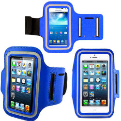 Cycling Running Jogging Sports Gym Armband Case Cover