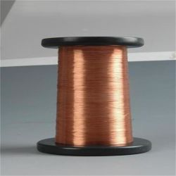 Light Magnet Wire CCA Enameled Wire