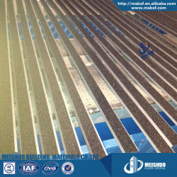 Anti Slip Carborundum Carpet Stair Nosing