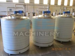 Sugar and Water High Speed Mixing Unit Tank (ACE-JBG-X6)