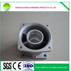 Competitive Price Cast Aluminium Cast Motor Cycle Parts
