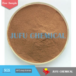 Construction Chemicals Raw Material Sodium Lignosulphonate
