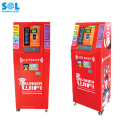 Ifi Coin Vending Machine Suppliers - Biosciencenutra