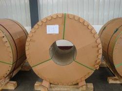 Cladding Aluminum Heat Transfer Fin Foil for Industry Heat Exchanger