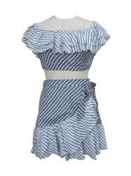 Rayon Ladies Fashion Woven Dress