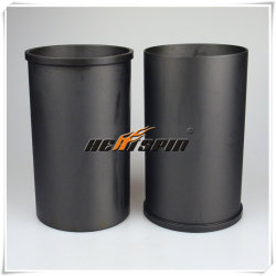 Cylinder Liner/Sleeve 6D16 Me071224/1225 Diameter 118mm for Truck Diesel Engine