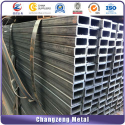 Ss Square Welded Pipes (CZ-SP31)
