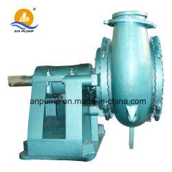 Horizontal Centrifugal High Chrome Mineral Sand Gravel Pump