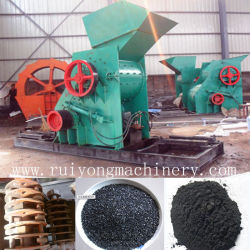 High Yield Two-Stage Crusher/ M