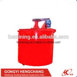 Mineral Industry Tungsten/Cooper/Gold Ore Slurry Mixer