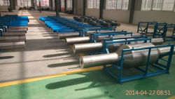 API Q1 Oilfield Drill String Stabilizer for Well Drilling