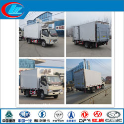 Chinese Competitive Price Food Truck for Sale (CLW1370)