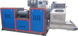 Rubber Machine - Barwell Preforming Machine (JYZ250, JYZ200, JYZ150)