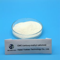 China Supplier of Sodium Carboxymethyl Cellulose /CMC Use for Detergent Powder