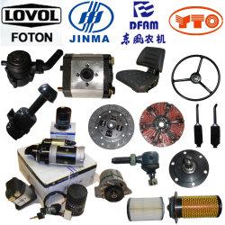 Supply Jinma/ Foton/ Dongfeng/ Yto/Taishan/ Tractor Parts