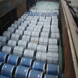 Zero Mini Regular Big Spangle Prepainted Galvanized Steel Coil with Zinc Coating