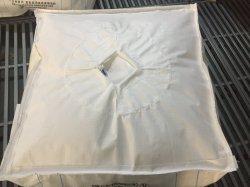 1000kg Cubic Meter Big Jumbo Bag Dimension PP Bulk Bag for Packing