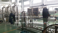 18 Heads Complete Pure /Drinking Water Filling System