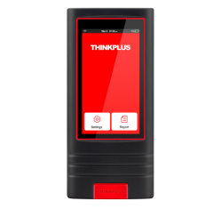 Thinkplus All System OBD2 Obdii Code Reader Scanner Work with Smart Phone 15 Reset Service ECU Coding Pk X431 Easydiag 3.0 Plus