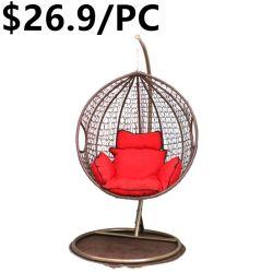 Leisure Life Net Tree Hanging Garden Indoor Hanging Swing Chair
