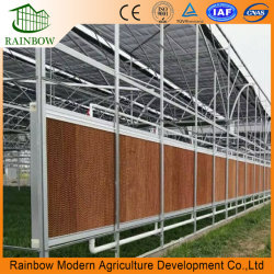 Cooling Pad/ Wer Curtain for Cooling Purpose