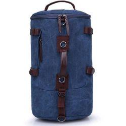 Gym Sport Travel Canvas Backpack Rucksack Camping School Hiking Bag