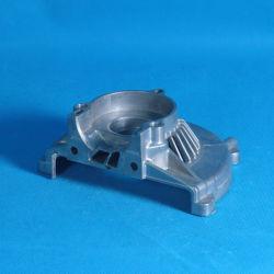 Precision Aluminum Casting Auto Starter Alternator De Housing